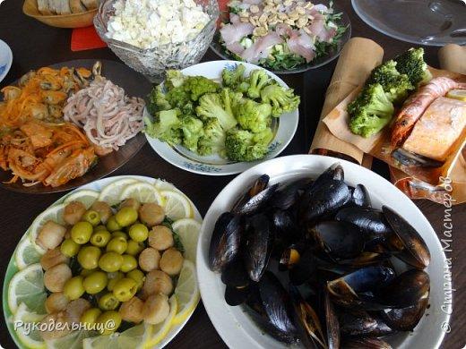 Всем доброго дня. Предлагаю вкусный, лёгкий способ приготовления рыбки, для тех кто раздобудет такую бумагу-гриль. фото 10
