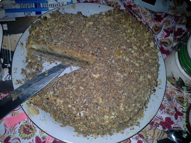 тортик пьяная вишня фото 6