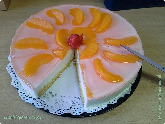 тортик пьяная вишня фото 5