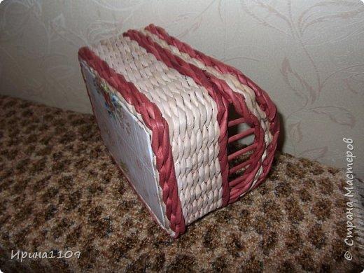 Здравствуйте, сегодня я  с  большими коробками. Прямоугольная - 33х28х23, овальная - 32х28х23. Красила морилкой мокко, красное дерево и лимон с добавлением жёлтого колера. фото 15