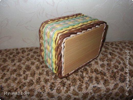 Здравствуйте, сегодня я  с  большими коробками. Прямоугольная - 33х28х23, овальная - 32х28х23. Красила морилкой мокко, красное дерево и лимон с добавлением жёлтого колера. фото 18