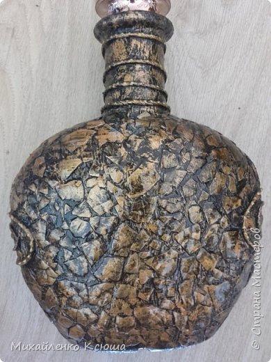 Очередная бутылочка для святой водицы; фото 4