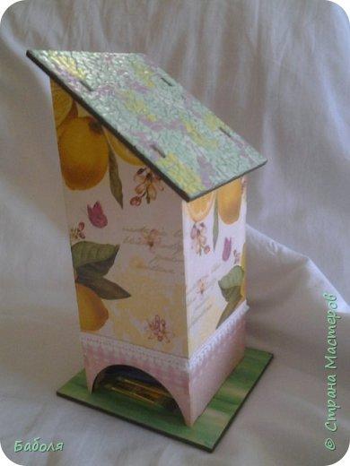 """Чайный домик """"Чай с лимоном"""" фото 4"""