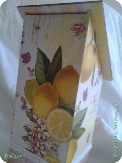 """Чайный домик """"Чай с лимоном"""" фото 3"""