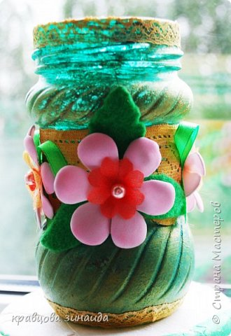 ДОБРЫЙ ДЕНЬ МОИ ДОРОГИЕ ДРУЗЬЯ ! сегодня я к вам  с цветами и вазочками, соседка отдала на лето мне две ОРХИДЕИ , ну как не сфотографировать такую красоту, полюбуемся  фото 4