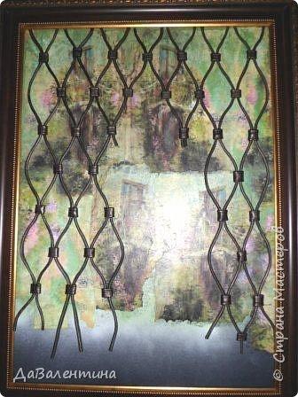 Дорогие друзья, продолжаю Мастер-класс по картине «Венецианский карнавал-2». фото 26