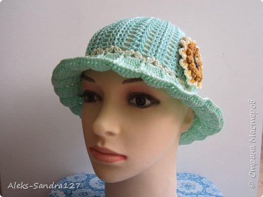Шляпка ,Лимончик, фото 6