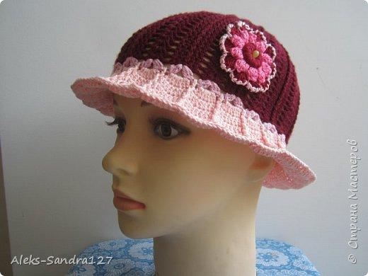 Шляпка ,Лимончик, фото 8