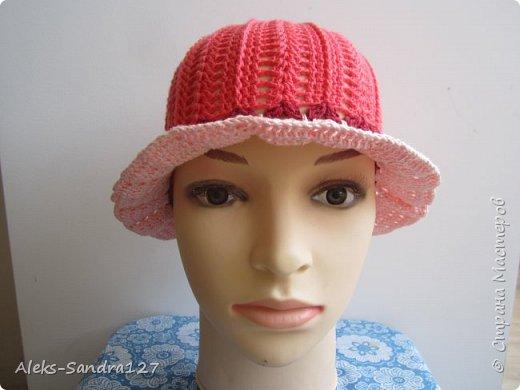 Шляпка ,Лимончик, фото 9