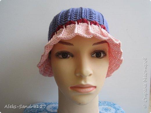Шляпка ,Лимончик, фото 11