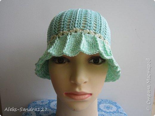 Шляпка ,Лимончик, фото 12