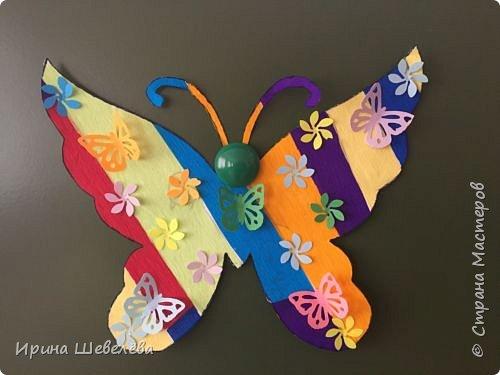 Радужные  фантазии - творческое конструирование из бумаги. Радуга – одно из красивейших явлений природы. Человек с незапамятных времён задумывался над её природой и связывал появление на небе разноцветной дуги с множеством поверий и легенд.  фото 8