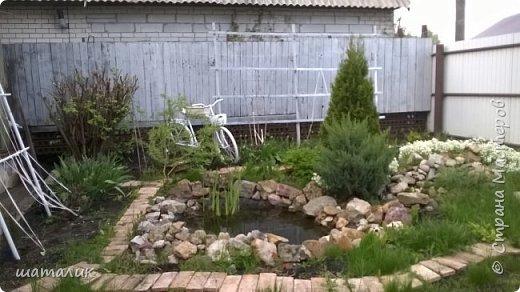 садовый велосипед фото 4