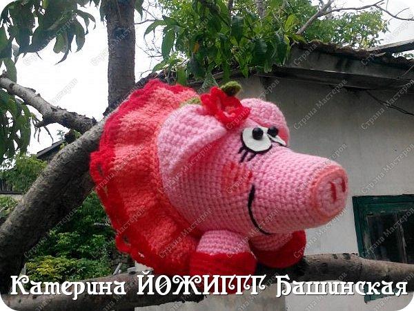 Мама свинка. фото 2