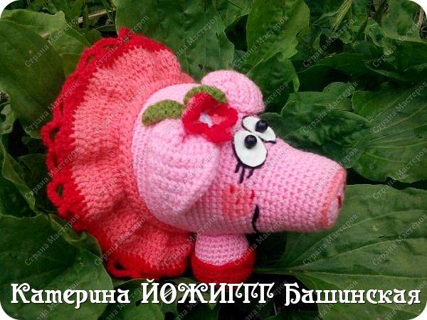 Мама свинка. фото 1