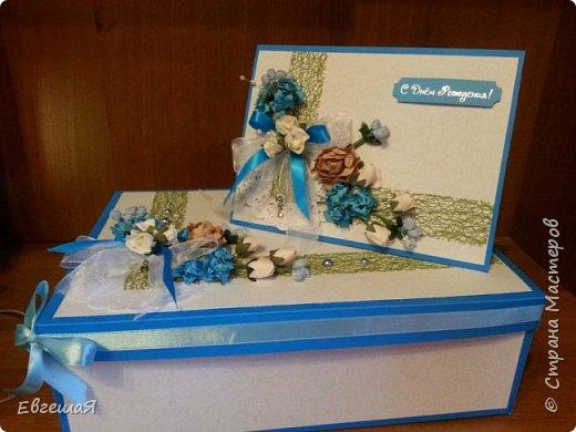 Открытка поздравительная на свадьбу... фото 5