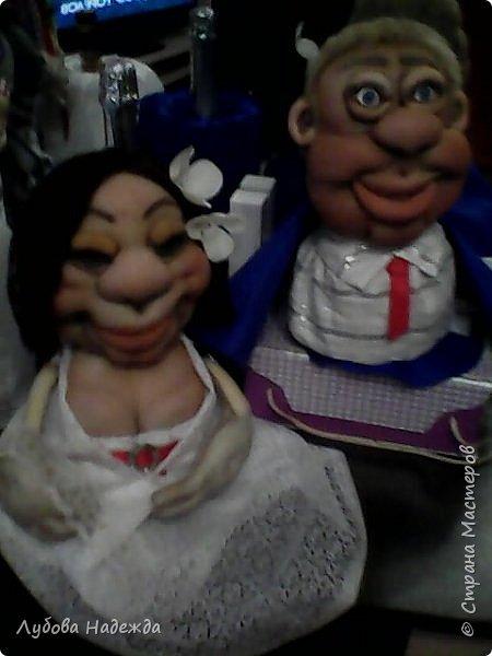 Встреча!:-) Гуляют все!Обе пары волнуются;-)  фото 8