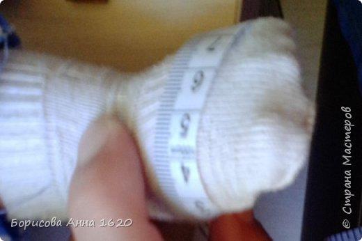 Сегодня хочу представить на ваш суд наши сандалики. фото 13