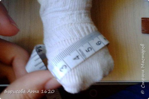 Сегодня хочу представить на ваш суд наши сандалики. фото 14