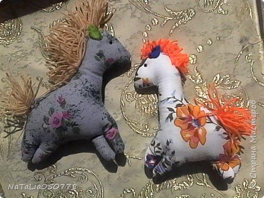 Мини пони
