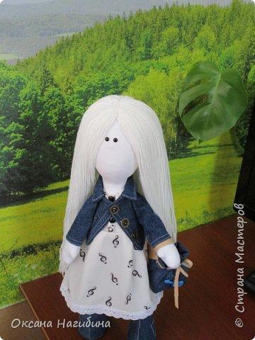 Белоснежка для блондинки фото 1