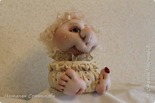 Шкатулка-малыш фото 2