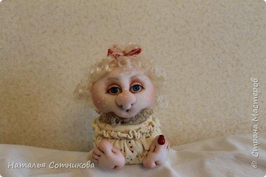 Шкатулка-малыш фото 3