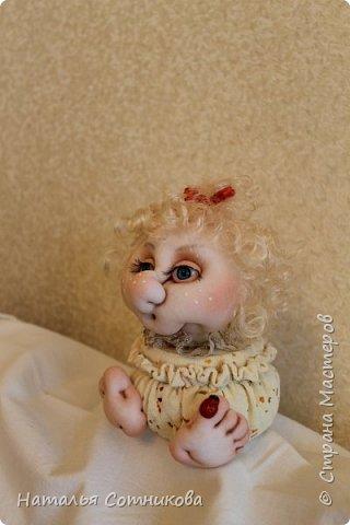 Шкатулка-малыш фото 4