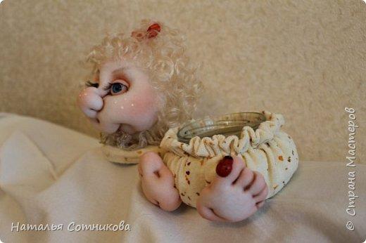 Шкатулка-малыш фото 1