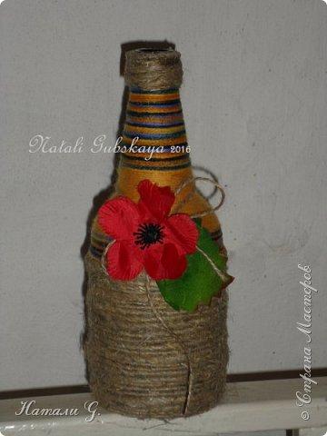 Бутылочки - двойняшки ))) фото 2