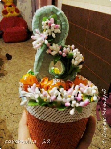 подарунок на 8 березня))  фото 1