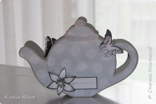 Приглашаю всех на чай... фото 4