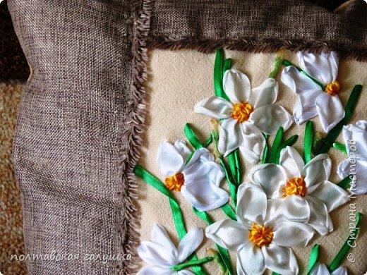 Моя коллекция подушек для гостиной потихоньку увеличивается. Две подушки из этого отряда я уже показывала, сегодня не они виновницы этого поста. фото 3