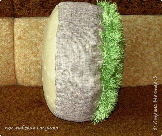 Моя коллекция подушек для гостиной потихоньку увеличивается. Две подушки из этого отряда я уже показывала, сегодня не они виновницы этого поста. фото 5