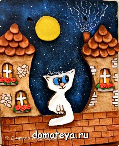 Всем привет, кто заглянул на огонек  =)  Первая парочка - коты-обжорки фото 5