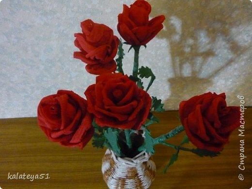 цветочные мотивы фото 3