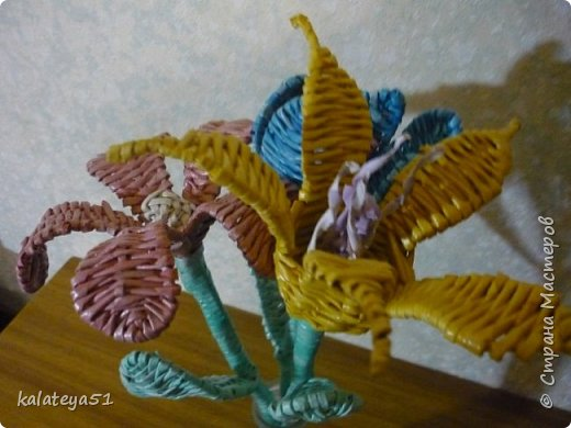 цветочные мотивы фото 5