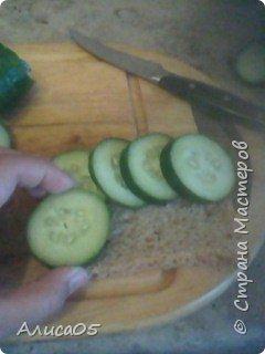 Всем привет! Хочу поделиться своим рецептом вкусных и полезных сэндвичей! Они очень просты в своём приготовлении. фото 4