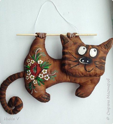 Котик для Альбины фото 11