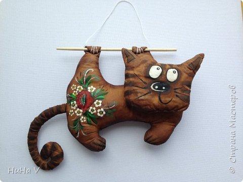 Котик для Альбины фото 6