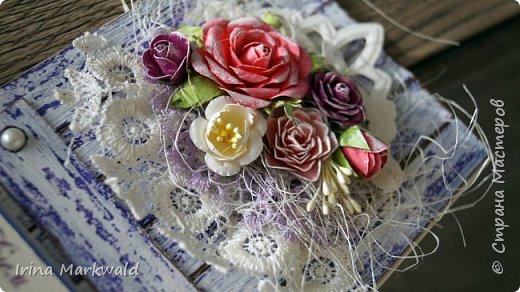 все цветы и фон самодельные фото 2