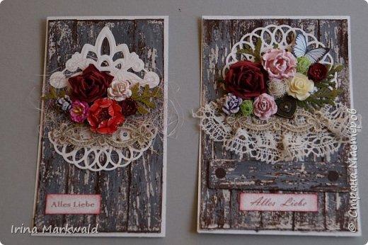 все цветы и фон самодельные фото 5
