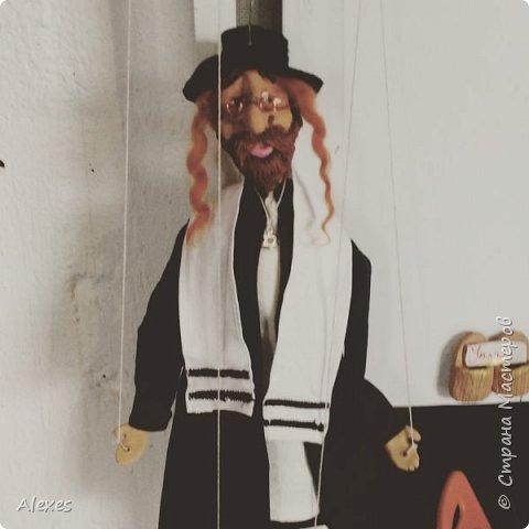 Еврейский портной фото 9