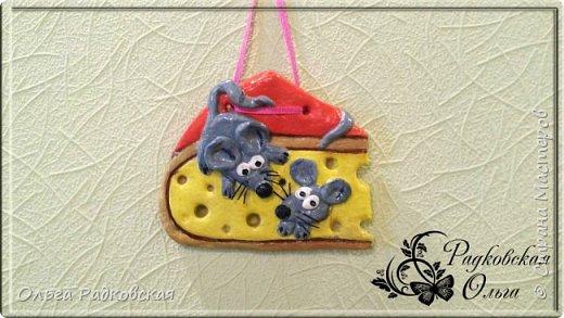 Веселая курочка(подвеска на стену) фото 9