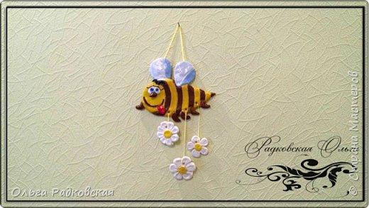 Веселая курочка(подвеска на стену) фото 5