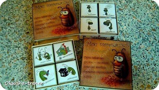Наборчик шоколадок для девушек с юмором, и которые стремятся познакомится со своими тараканами в голове) фото 12