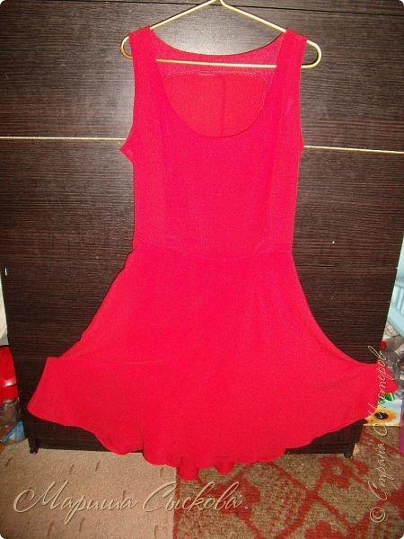 В последнее время меня завалили заказами на платья!  И все такие разные! фото 12