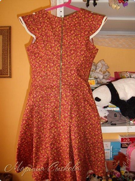 В последнее время меня завалили заказами на платья!  И все такие разные! фото 16