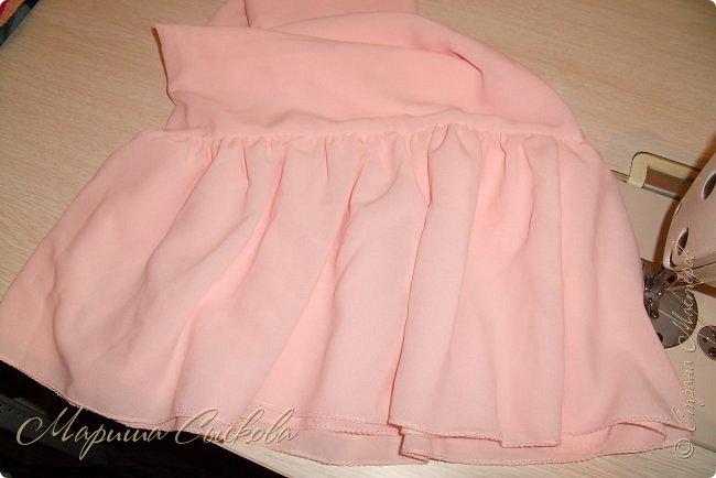 В последнее время меня завалили заказами на платья!  И все такие разные! фото 5
