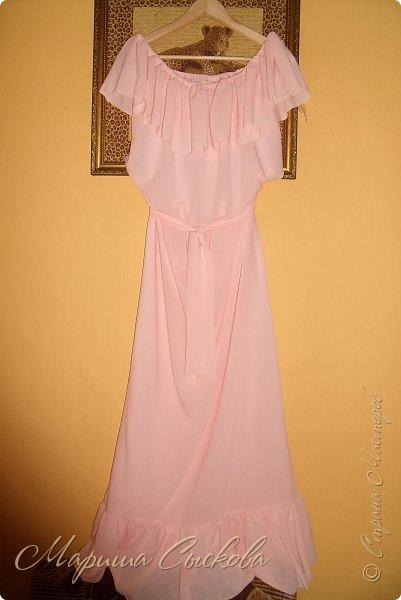 В последнее время меня завалили заказами на платья!  И все такие разные! фото 1